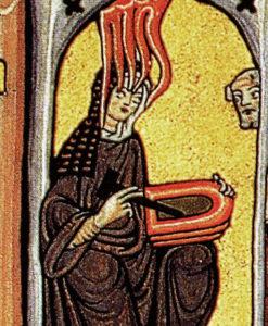 Gamme Ste Hildegarde de Bingen