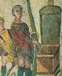 Coquina Romana