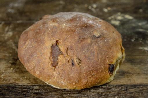 pain au gingembre